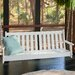 POLYWOOD® Vineyard Porch Swing