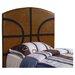 Wildon Home ® Bowdoin Basketball Twin Upholstered Headboard