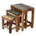 Wildon Home ® Bradbury 3-Piece Nesting Table