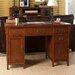 Wildon Home ® Bridgewater 4 Drawer Computer Desk with Keyboard Tray