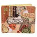 Lexington Studios Home and Garden Recipes to Remember Mini Book Photo Album