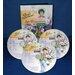Weber Art SCHEEWE ART ACRYLIC WORKSHOP 3 DVD SET SERIES 11B--13 EPISODES