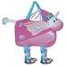 Sassafras Kid's Plush Bags Fairy Princess Magical Tote Bag