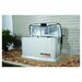 Generac Guardian 8 Kw Single Phase 120/240 V Natural Gas Propane Standby Generator in Steel Enclosure