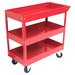 Excel Hardware Metal Tool Cart