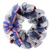 Urban Florals Proud to be American Wreath