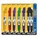 Bazic Bullet 4-Color Neck String Pen