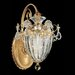 Schonbek Bagatelle 1 Light Wall Sconce
