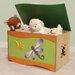 Room Magic Little Lizards Toy Box