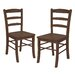 Winsome WN1491WN1491Basics Side Chair