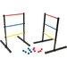 Tailgate360 8 Piece Metal Ladder Toss Set