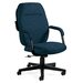Global Total Office Commerce High-Back Pneumatic Executive Chair