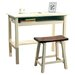 TMS Madison Study Writing Desk & Chair Set