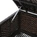Home Loft Concepts Auckland Wicker Storage Ottoman