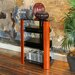 Home Loft Concepts Regal Multi-Level Audio Rack
