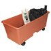EarthBox Rectangular Planter Box