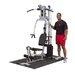 Powerline Powerline Easy Total Body Gym