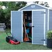 Keter Manor 6 Ft. W x 3 Ft. D Resin Storage Shed
