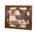 Fireside Lodge Adirondack Rectangular Dresser Mirror