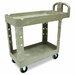 Rubbermaid Commercial Heavy-Duty Utility Cart