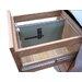 Baumhaus Mobel 2-Drawer Vertical Filing Cabinet