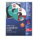 Avery Consumer Products 5692 Laser CD/DVD Labels, Matte White, 40/Pack