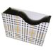 C-Line Products, Inc. 13-Pocket Expanding File with Nine Inch Expansion