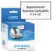 Dymo Corporation Business/Appointment Cards, 300/Box