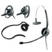 GN NETCOM Jabra 4-In-1 Headset, Noise Canceling Microphone