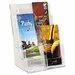 Deflect-O Corporation 6 Pocket Multi Compartment Document Holder