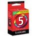 Lexmark International Ink Cartridge, 150 Page-Yield