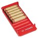 MMF Industries Porta-Count System Rolled Coin Plastic Storage Tray