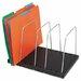 MMF Industries Steelmaster Wire Desktop Organizer