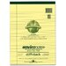 Roaring Spring Paper Products 80 Sheet Canary Notepad