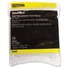 Stanley Bostitch Dual Temperature Glue Sticks (24 Pack)