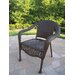 Oakland Living Elite Lounge Chair (set of 4)
