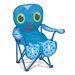 Melissa & Doug Flex Octopus Kid's Directors Chair