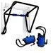 Teeter Hang Ups EZ-Up™ Inversion & Chin-Up System