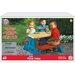 American Plastic Toys Kids Picnic Table