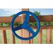 Kids Creations Steering Wheel