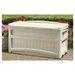 Suncast 73 Gallon Deck Storage Box