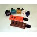 The Cuff 32 Piece Rehabilitation Ankle and Wrist Weight Kit