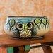 Novica The Roberto Perez Ceramic Serving Bowl