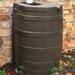 Good Ideas Rain Wizard 40 Gallon Rain Barrel