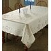 Rivierra Embroidered Tablecloth