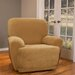 Maytex Collin Stretch Seperate Seat Recliner Slipcover
