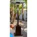 AZ Patio Heaters Tall Commercial Propane Patio Heater