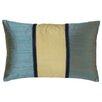 Jiti Piece Silk Lumbar Pillow