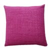 Jiti Pyramind Matka Silk Throw Pillow