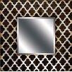 Propac Images Quatrefoil Mirror